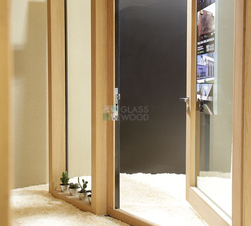 Quality wooden doors