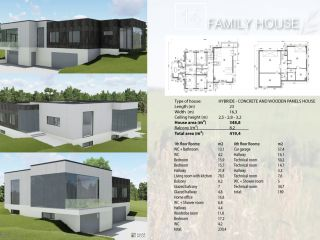 New houses project 2020