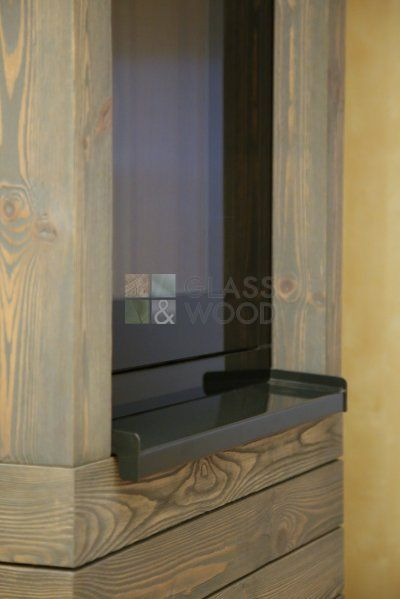 Design Wooden windows