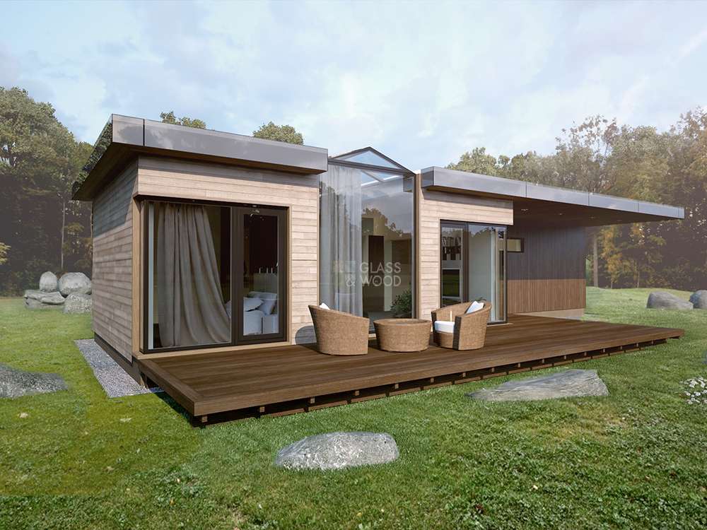 modulaire huis